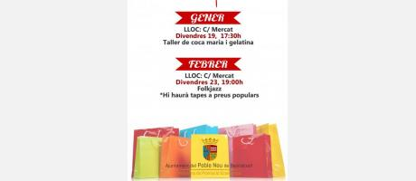 Festa del comerç (gener-febrer) EPNDB