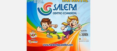 Maratón Infantil