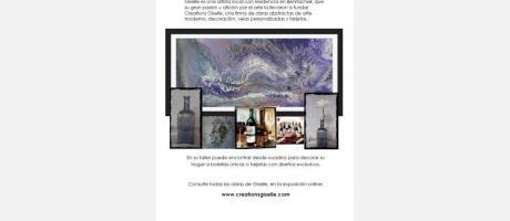 Exposició Giselle EPNDB