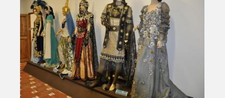 Museo de la Fiesta (interior)