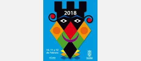 Carnaval Villena  2018