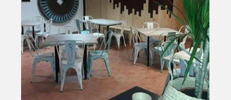 Hostal Restaurante El Molino 5
