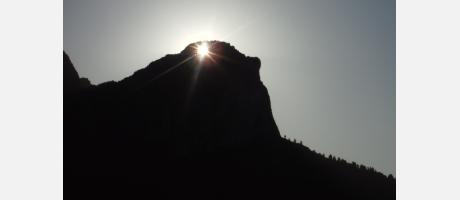 Vall de Gallinera Alineación Solar 2