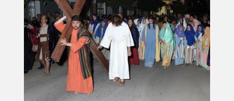 Semana Santa de Moncada