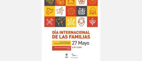 DÍA INTERNACIONAL DE LA FAMILIA EN MUTXAMEL