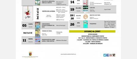 Agenda Mayo 2018 EPNDB