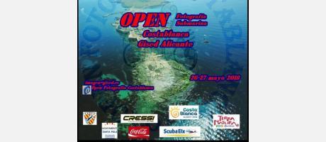 Open Pesca Submarina Tabarca