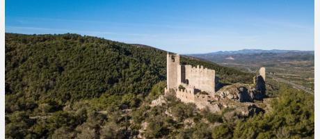 Mirador Templario Castellón 1