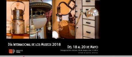 Día Internacional de los Museos en el Museo de Pusol