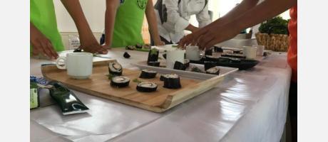 Jérica Le Petit Chef School 2