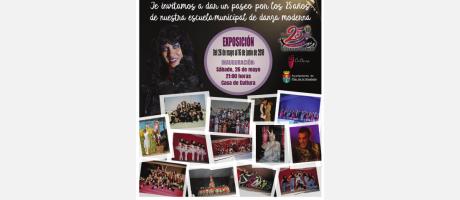 """la Exposición: """"El triunfo de un sueño"""""""