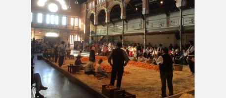 Feria Modernista Carcaixent 2