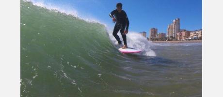 Campello Surf Club 1