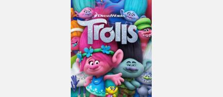 CINEMA A LA FRESCA: TROLLS