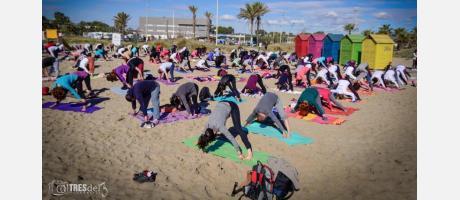 Yoga Castellón 5