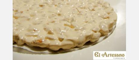 Torta de Xixona
