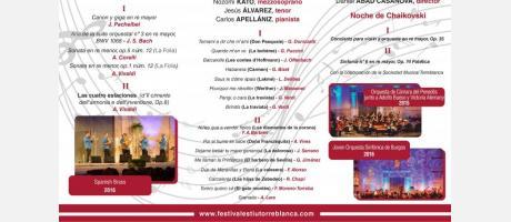 VII Festival D'estiu Torreblanca