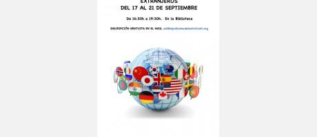 Curso de español para extranjeros EPNDB