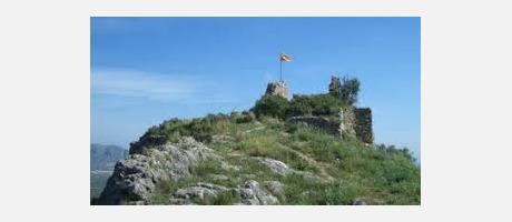 Castell d'Aixa