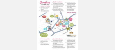 Festival músico-teatral infantil y familiar que tomará las calles de Xàbia Histó
