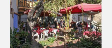 Restaurante Marqués de Cruïlles