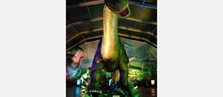 Dino Expo 3