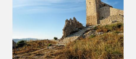 Torre del Castillo Templario
