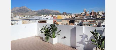 Hotel Alameda en Benidorm