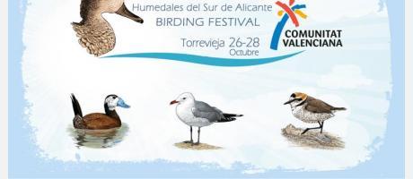 Birding Festival Comunitat Valenciana