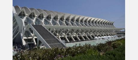 Museo Príncipe Felipe de València