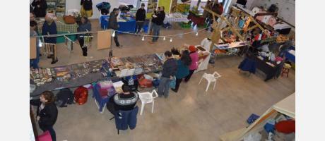 Feria de la Trufa y Productos Artesanos en El Toro