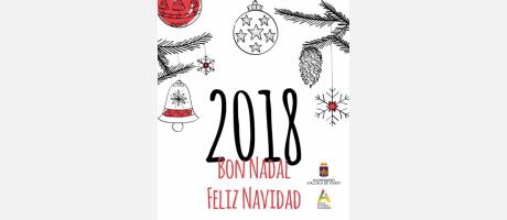 Navidad Alcalà de Xivert - Alcossebre