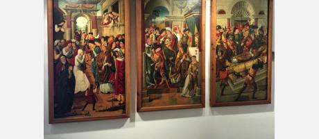 Museo de la Catedral de Valéncia