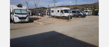 Camper Park Alcossebre 3