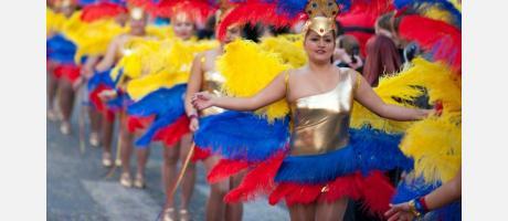 Carnaval de Torrevieja 3