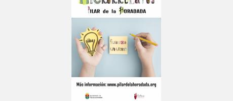 IV Certamen de Microrrelatos 'Municipio de Pilar de la Horadada'