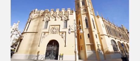 Palacio de Exposición de València