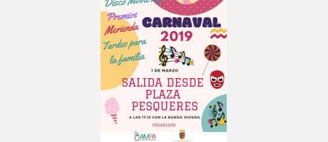 Carnaval 2019 EPNDB