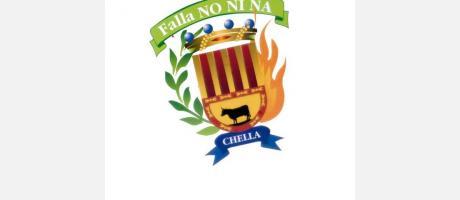 Falla No Ni Na de Chella