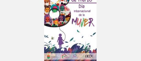 Actos con motivo del Día Internacional de la Mujer