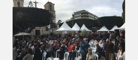 Congreso de la alcachofa 1