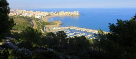 Puerto Playas Or Oropesa del Mar