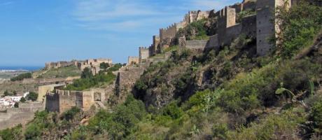 Vuelta al castillo de Sagunto 2019