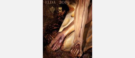 Cartel Semana Santa Eldense 2019