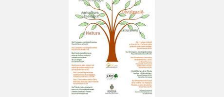 I Jornades del Medi Ambient