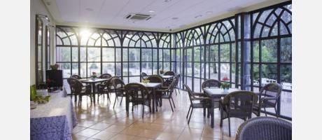 Hotel Buenavista de Denia Alicante