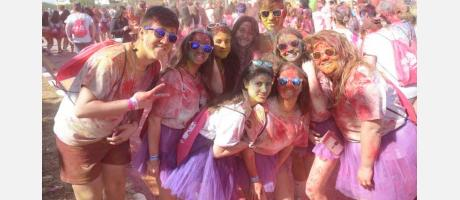 Holi life festival valencia