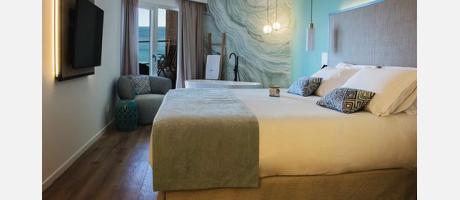 Sercotel Hotel Suites del Mar ALicante