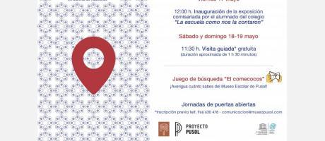 Día Internacional de los Museos en Pusol