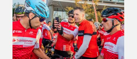 Marcha Ciclista de la CIudad de València